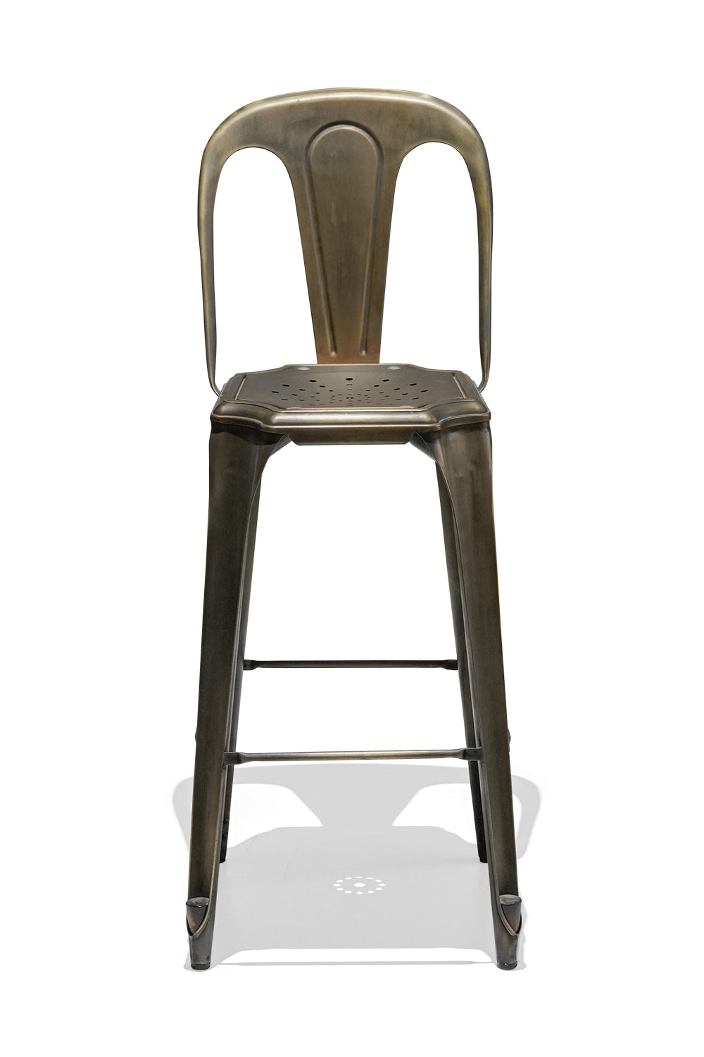 MILTON bar stool