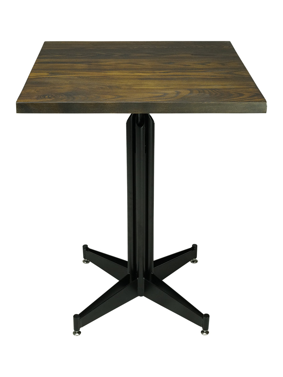 CAFE table top - Dark Willow