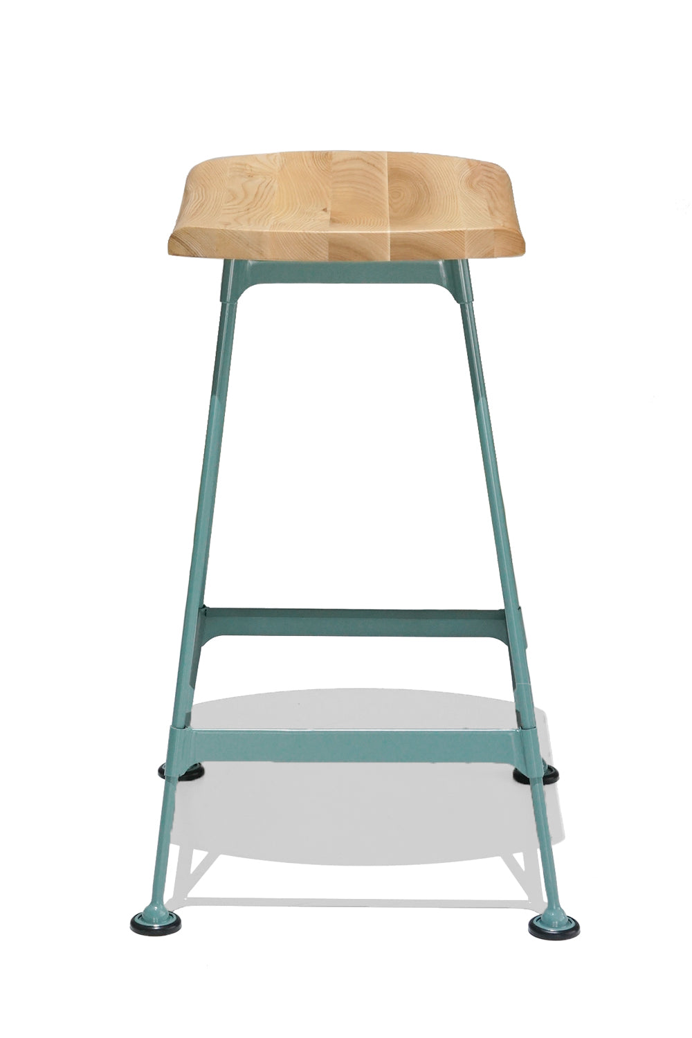 HUBERT bar stool