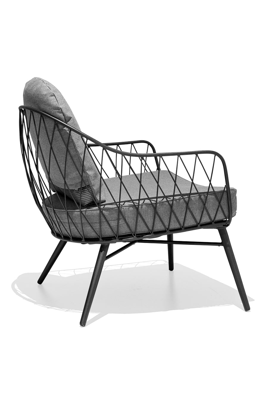 MOSMAN arm chair
