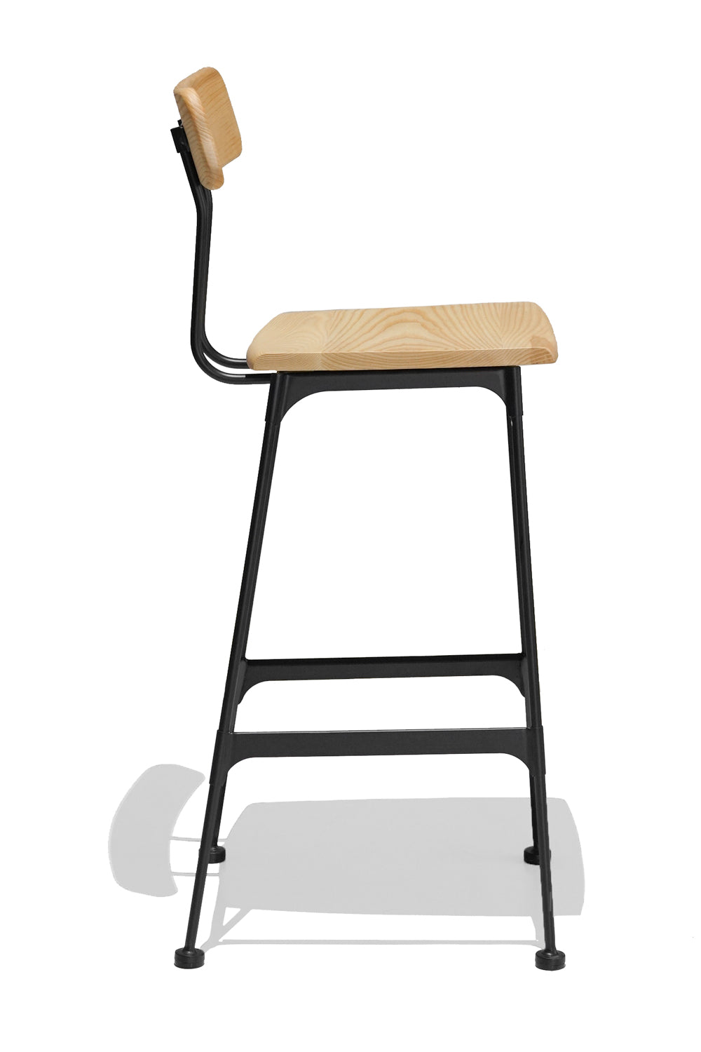 HUBERT bar chair