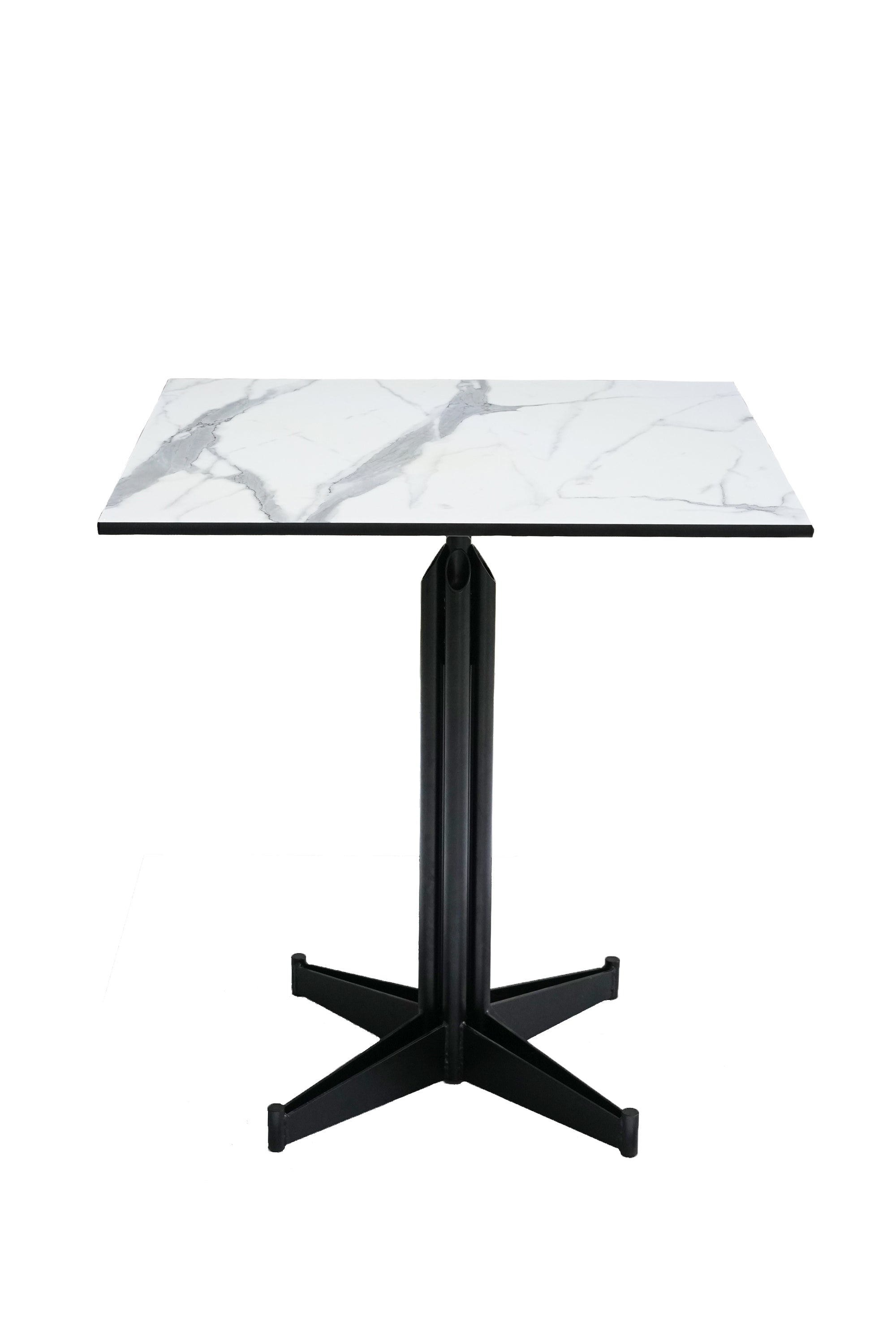 COMPACT LAMINATE table top - Grey Marble