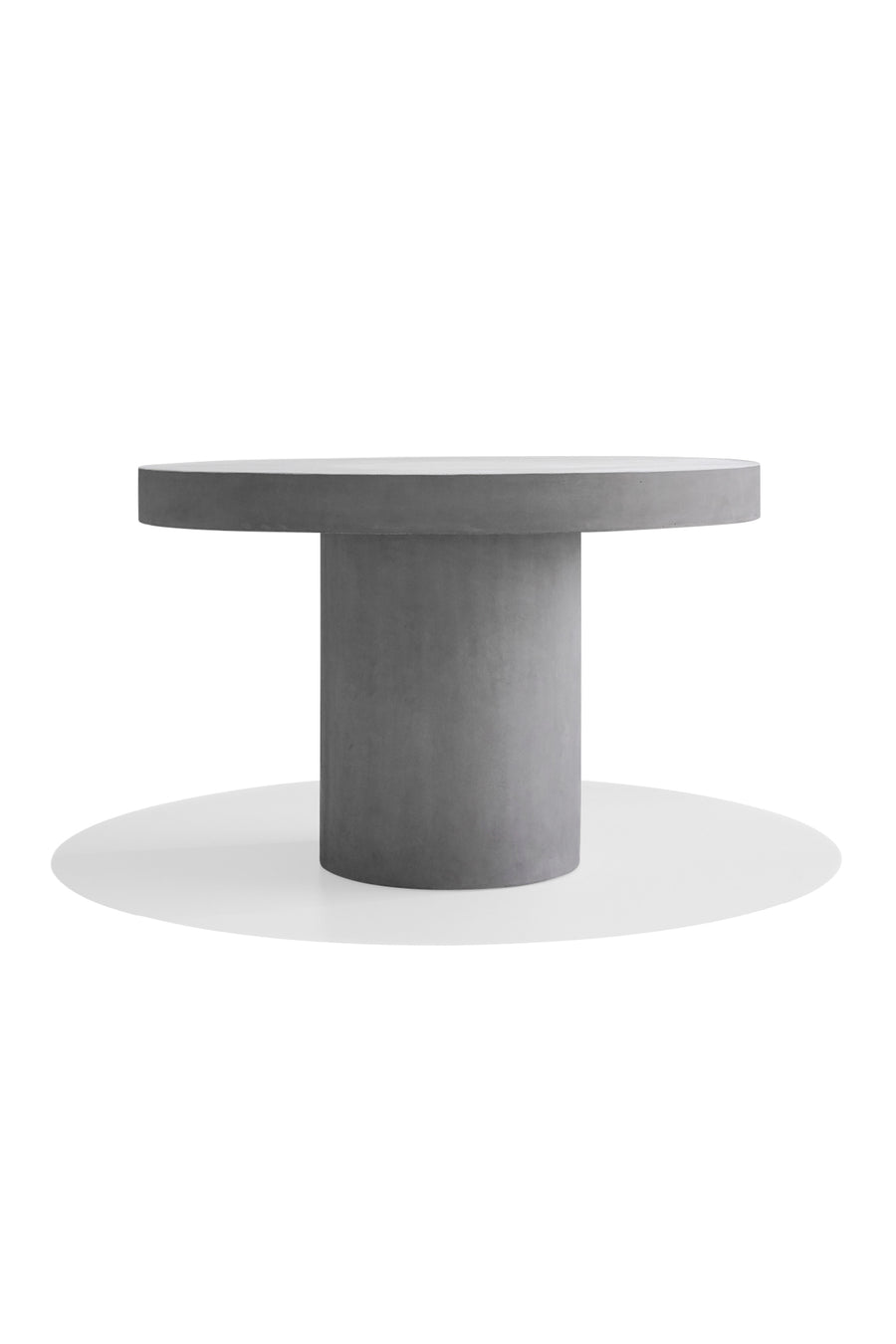 MALVERN dining table - round