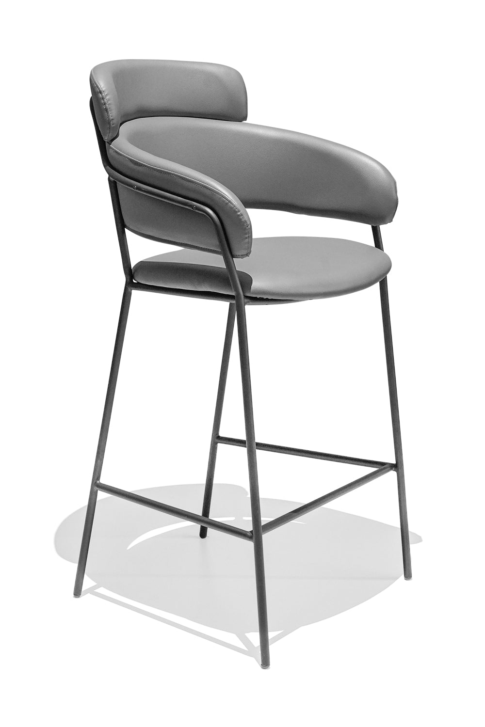 COMO kitchen stool