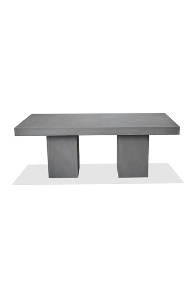 MALVERN dining table - rectangular