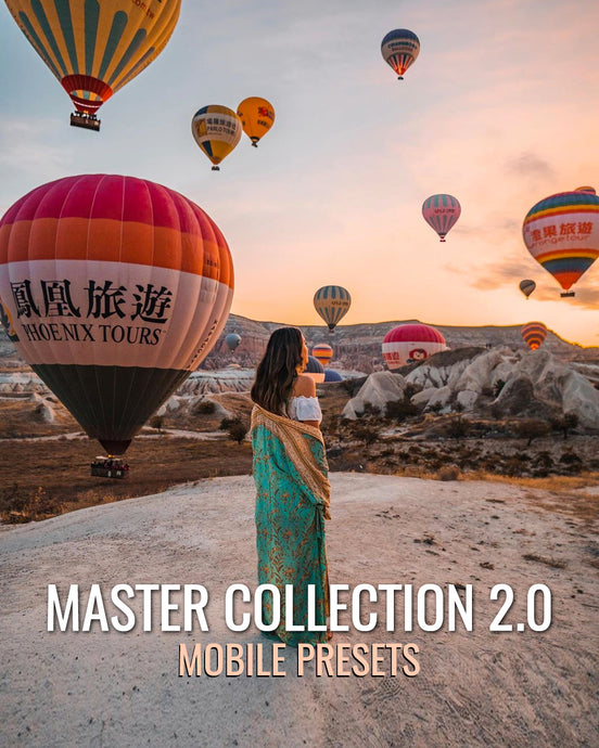 Master Mobile Collection II
