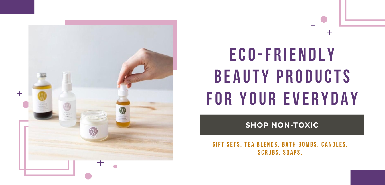 The Serene Life - Eco-Friendly beauty products