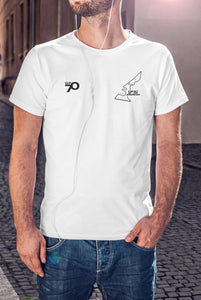 USA Circuit of the Americas GP70 - Tshirt