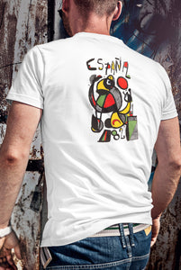 Retro World Cup 1982 Tshirt
