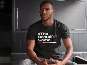 The Beautiful Game Riot Act Tshirt