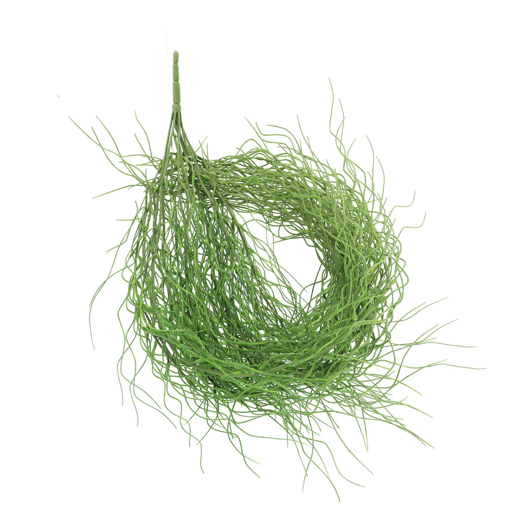 Hanging Grass Artificial Hanging Plant Indoor