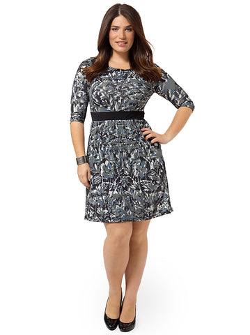 Gotham City Chelsea Dress