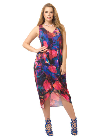 Cricket Maxi Dress