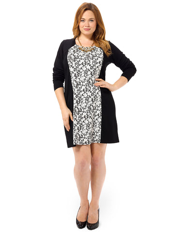 Veerna Tunic Dress