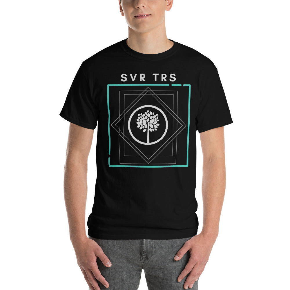 """From The Farm"" Silver Trees ""SVR TRS"" T-Shirt"