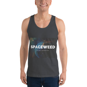 """From The Farm"" SpaceWeed's ""Next Gen"""