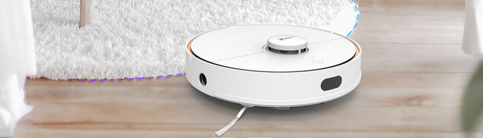 360 S7 has the strongest suction power of any robot vacuum cleaner