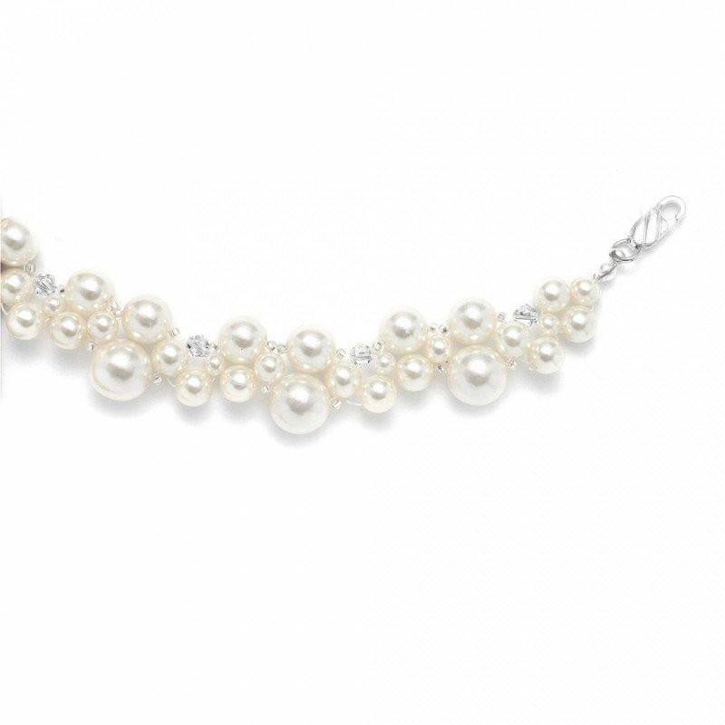 Bubble Pearl Bracelet