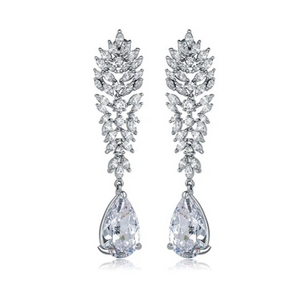 Rhiana Chandelier Earrings