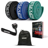 ActiveVikings® Stoff - Pull Up Band - SETS
