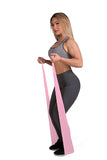 ActiveVikings® Fitnessbänder Set 2m