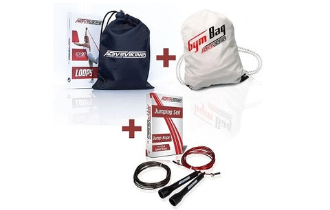 ActiveVikings® Fitness Super-Set