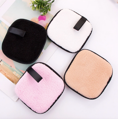 Our Reuseable Makeup Pads!