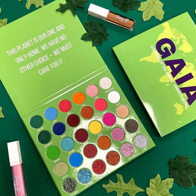 Your Support - Our Gaia Palette 💚