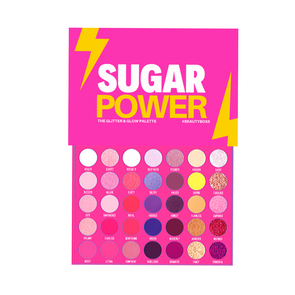 LIMITED EDITION - SUGAR POWER PALETTE ⚡
