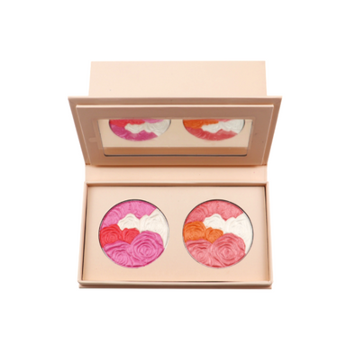Perfectly Blushed - Blush Palette