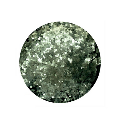 Jungle Green - Biodegradable Hexagon Glitter 10g