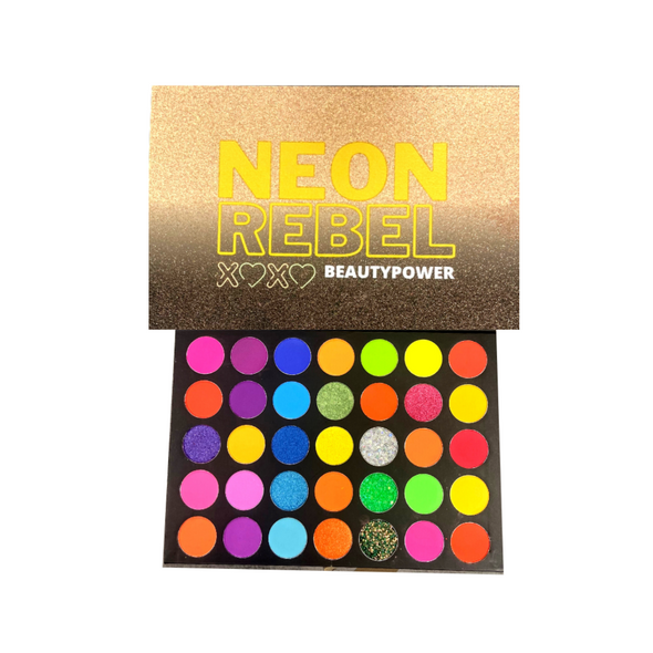 LIMITED EDITION - NEON REBEL