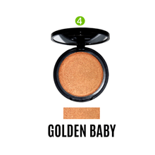 Load image into Gallery viewer, Elite Glow Highlighting & Bronzing Powder
