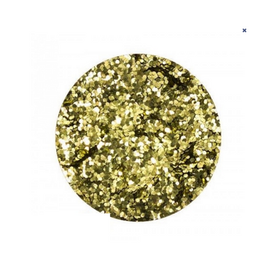 Malibu Gold - Biodegradable Glitter 10g
