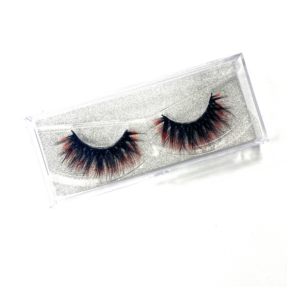 Red Spice Power Lash C-12