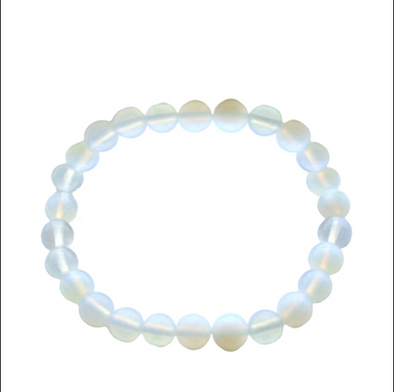 Opalite Energy Power Bracelet  ⚡