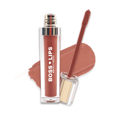 Boss Lips Ultra Glow Liquid - Boss Babe Collection