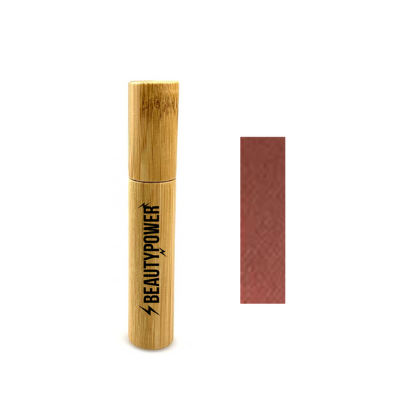 Aba Ibadan Beauty Power Up Lipstick - Bamboo Collection