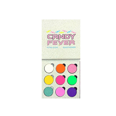 Candy Fever - Neon & Pastel Pigments