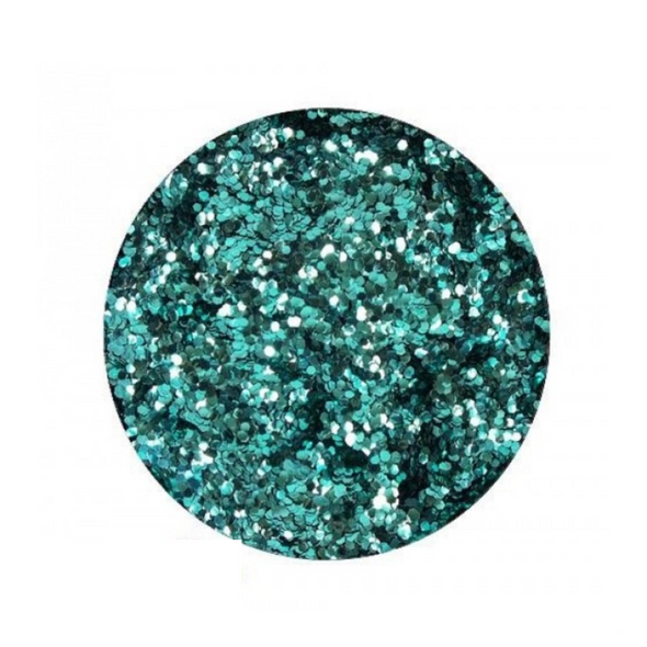 Turquoise Twist - Biodegradable Glitter 10g