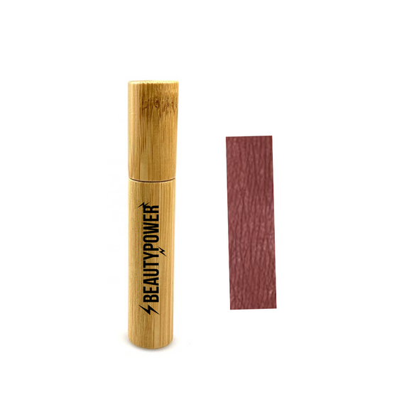Wild Baby Beauty Power Up Lipstick - Bamboo Collection