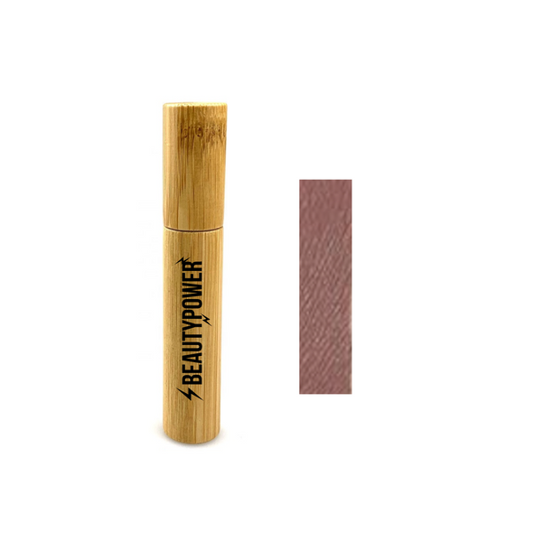 Candid Beauty Power Up Lipstick - Bamboo Collection