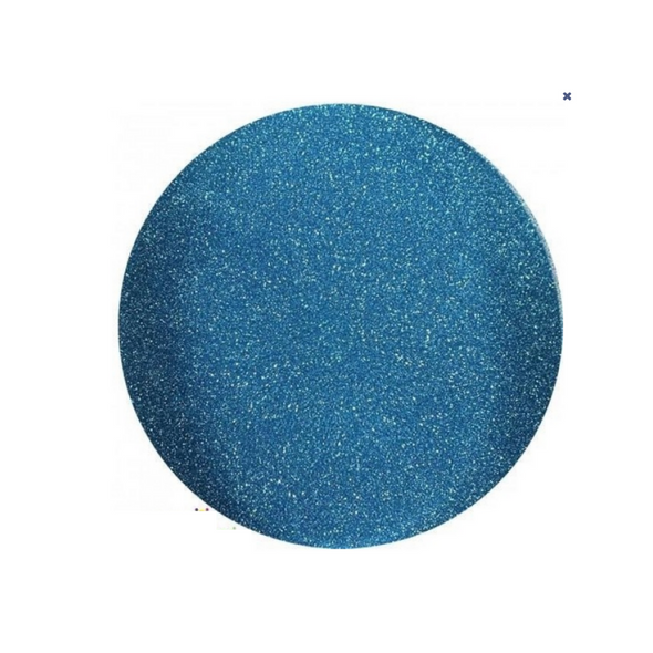 Blue Fire Microfine - Biodegradable Glitter 10g