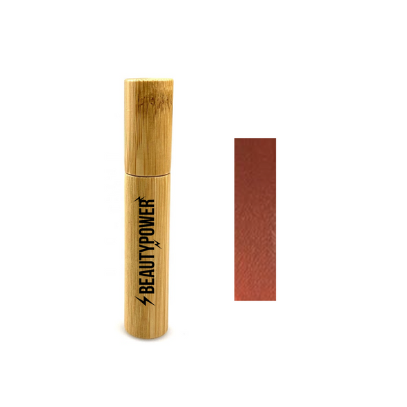 Fetish Beauty Power Up Lipstick - Bamboo Collection