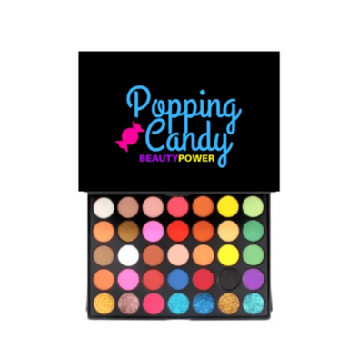 LIMITED EDITION The Popping Candy Palette