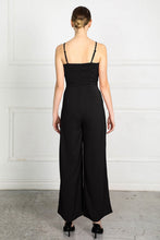 Obtain Knot Jumpsuit