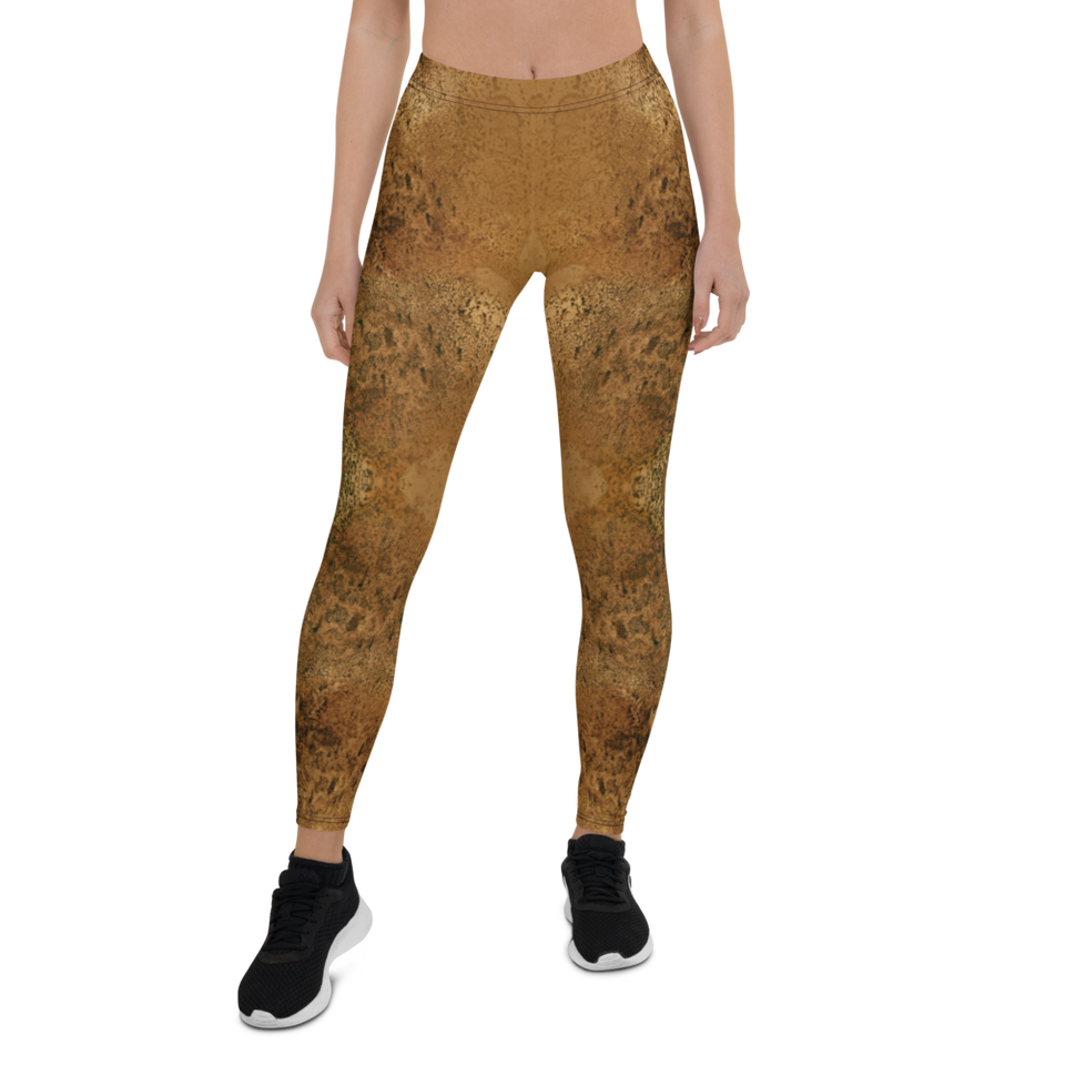 Rêves d'Or Cité Leggings