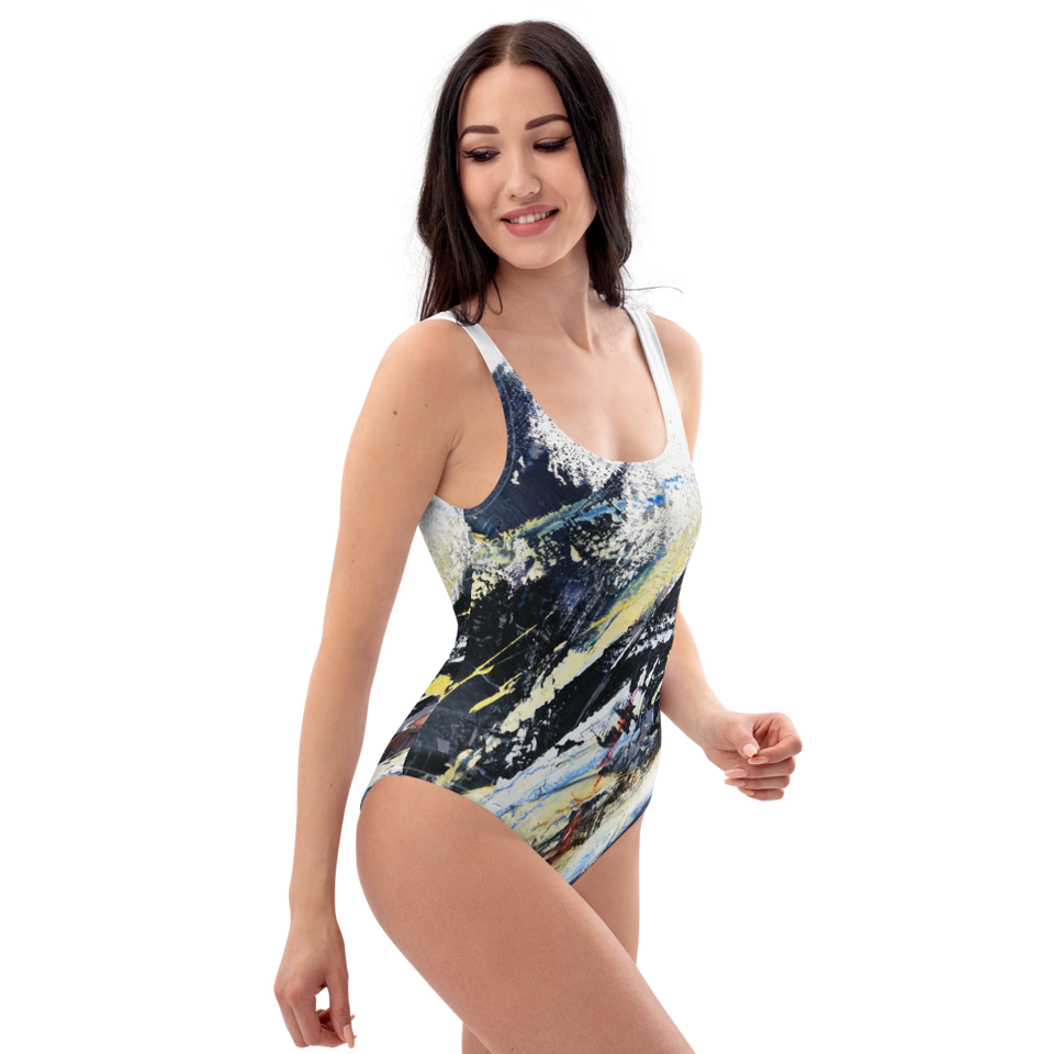 Passion One-Piece Swimsuit