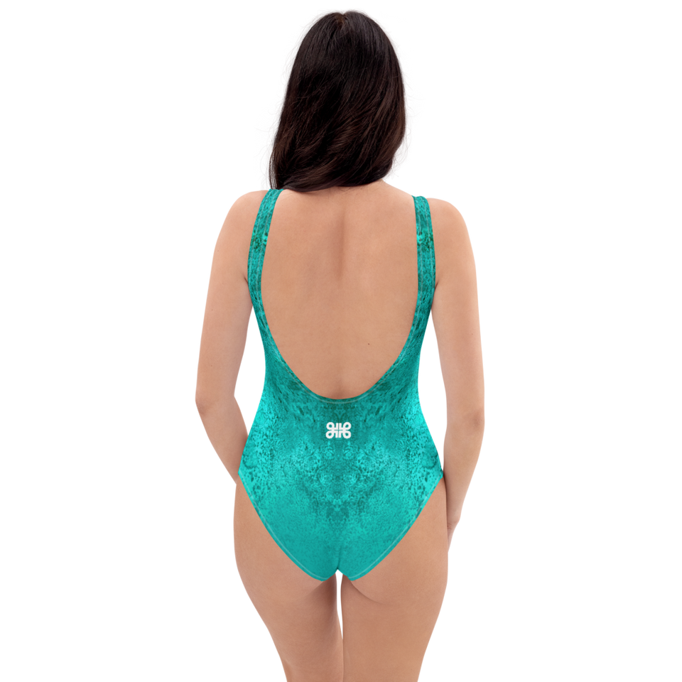 Rêves d'Azur One-Piece Swimsuit