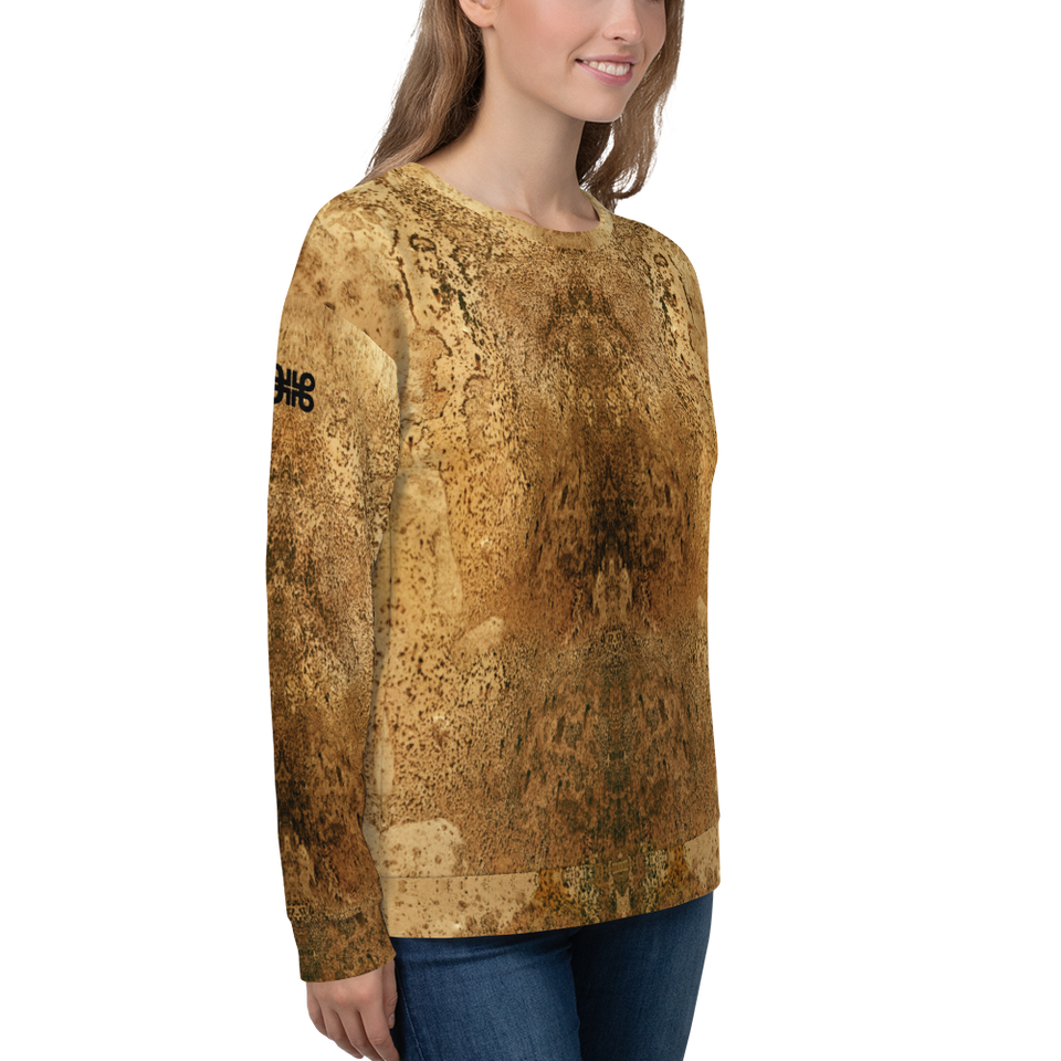 Rêves d'Or Sweatshirt